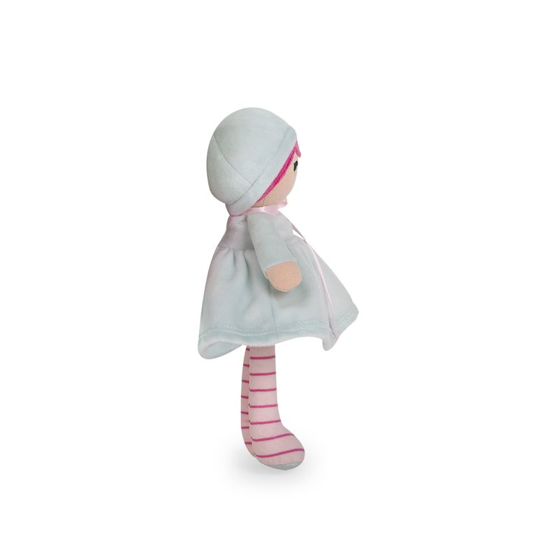 Muñeca de tela Azure 25 cm altura - Kaloo