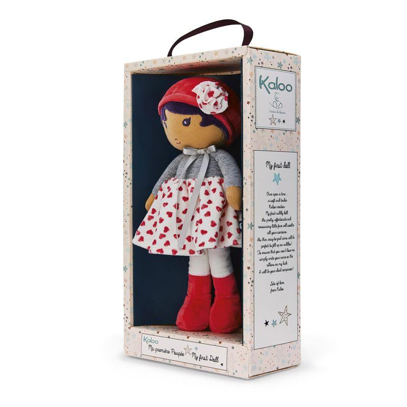 Mi primera muñeca de Tela Jade 32 cm Kaloo