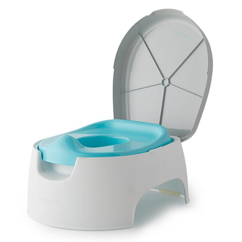 Orinal y Taburete 2 en 1 Summer Infant