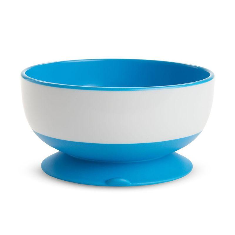 bol con ventosa para comida de bebes