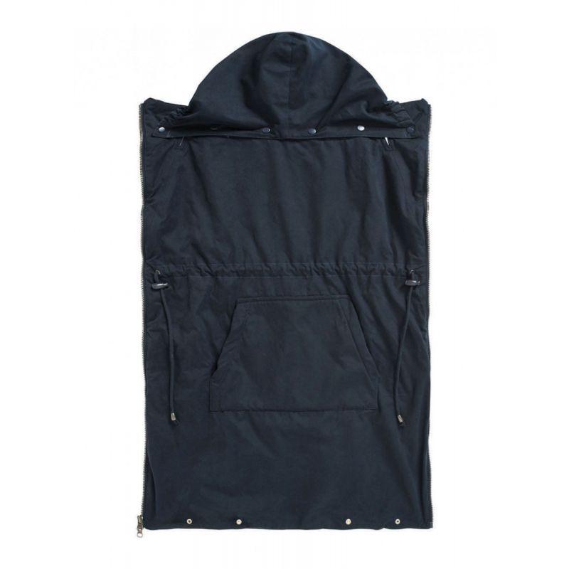 Panel manta cubre portabebes