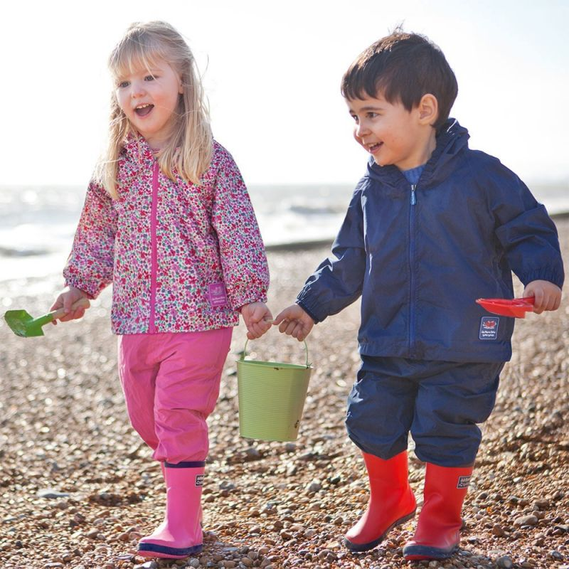 pantalon impermeable para bebes y niños