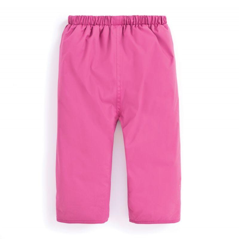 Pantalones  Polares e Impermeables para Niños en color fucsia