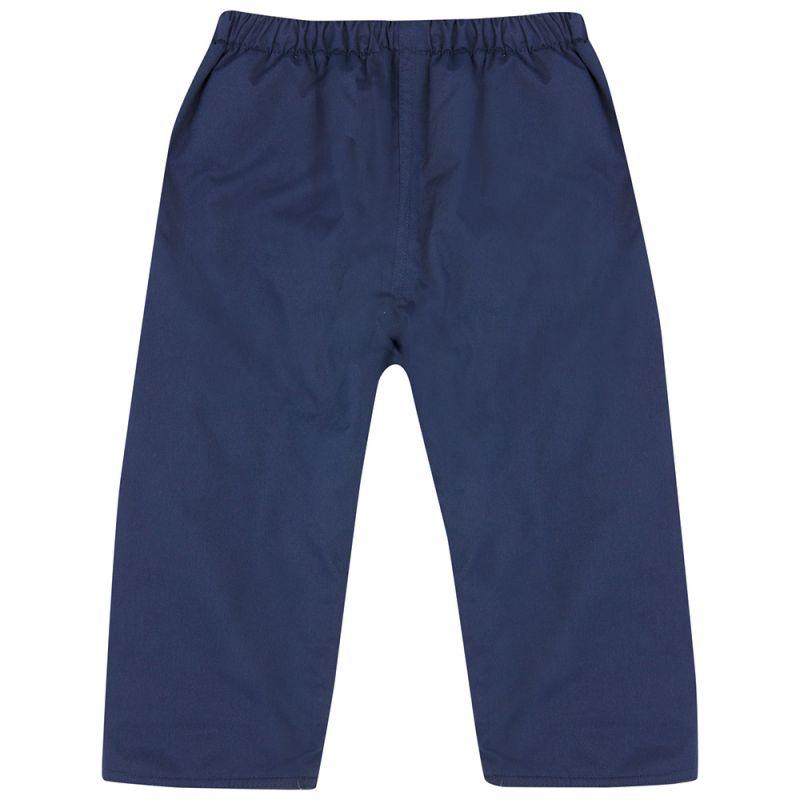 Pantalones  Polares e Impermeables para Niños en color navy