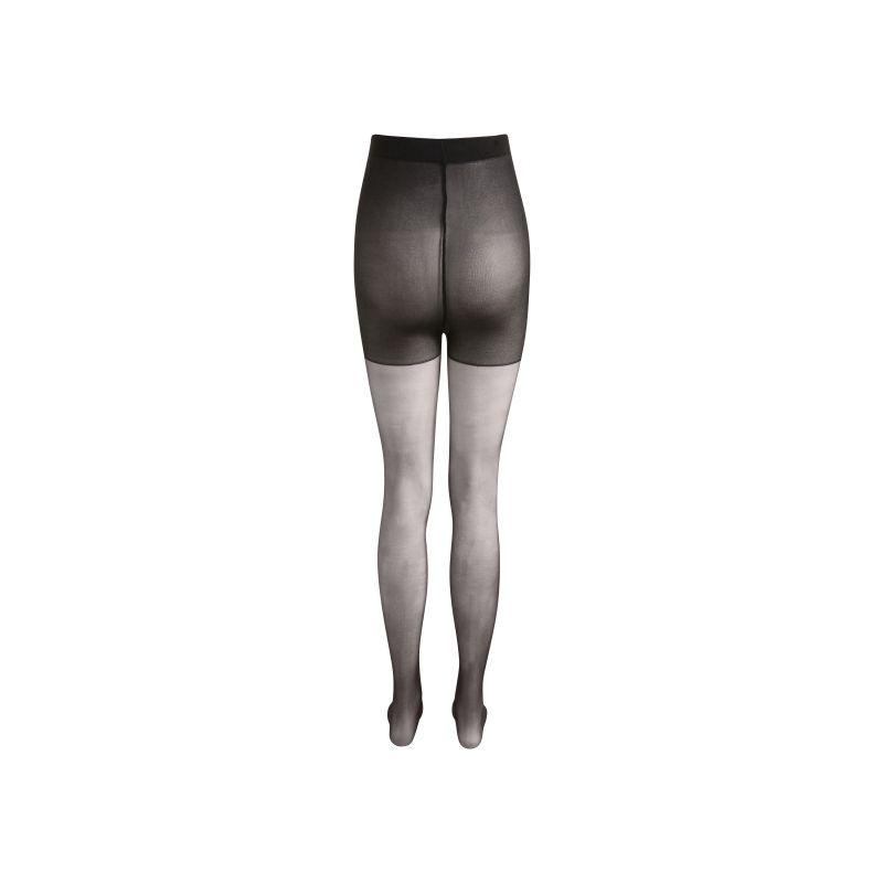 Panties Premamá Denier 15 - Noppies color negro