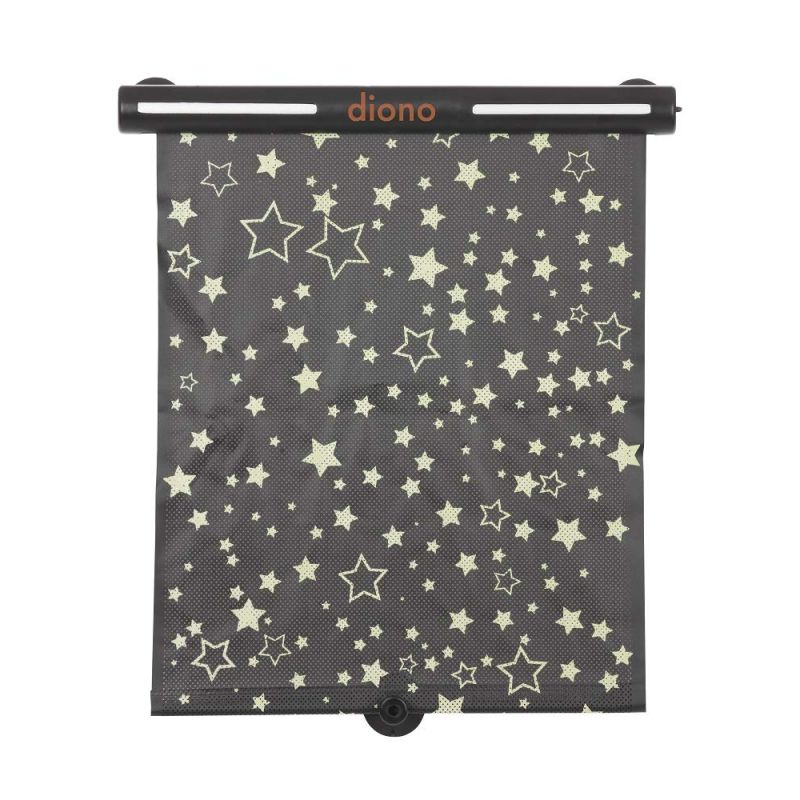 Parasol Diono Starry Night Sun - Brilla por la noche