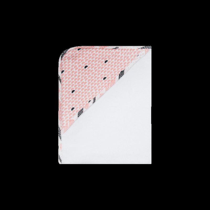 Capa de baño Luma Peach Moon