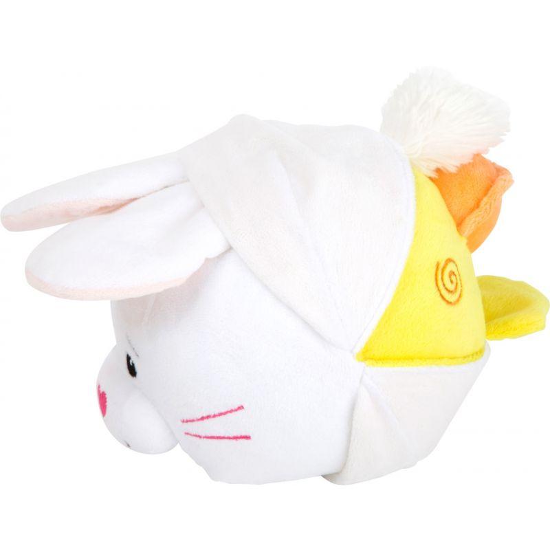 Pelota de Peluche Conejo y Pato
