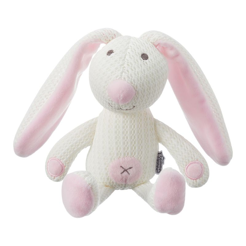 Peluche transpirable Betty el Conejo - Tommee Tippee