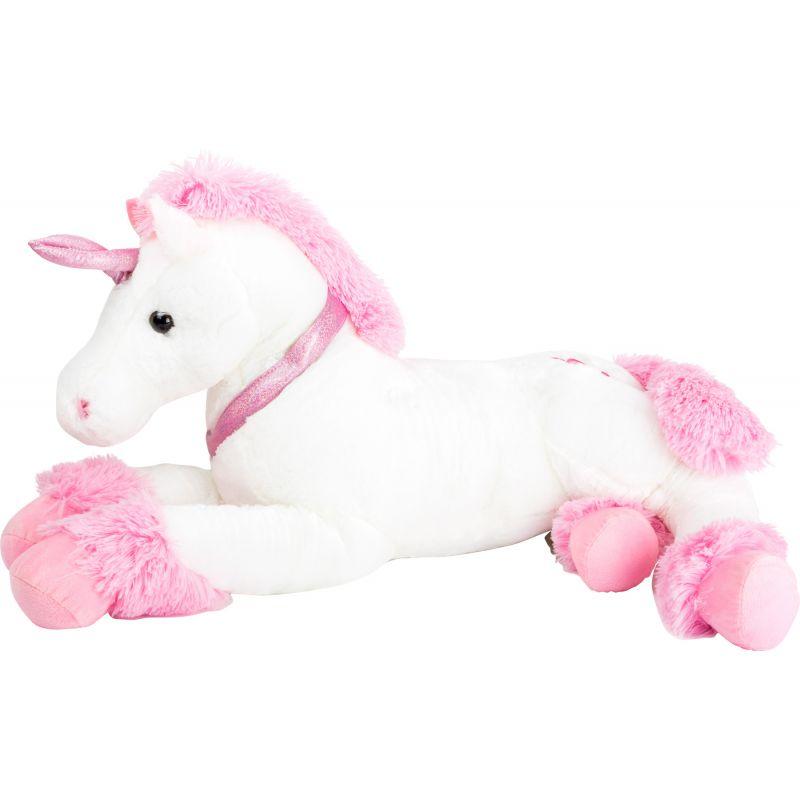 Peluche Unicornio Grande - 50 x 20 x 40 cm