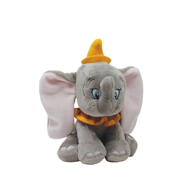 Peluche Original Dumbo de Disney - 17 cm