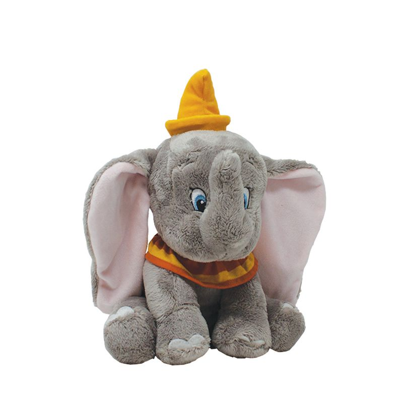 Peluche Original Dumbo de Disney - 25 cm