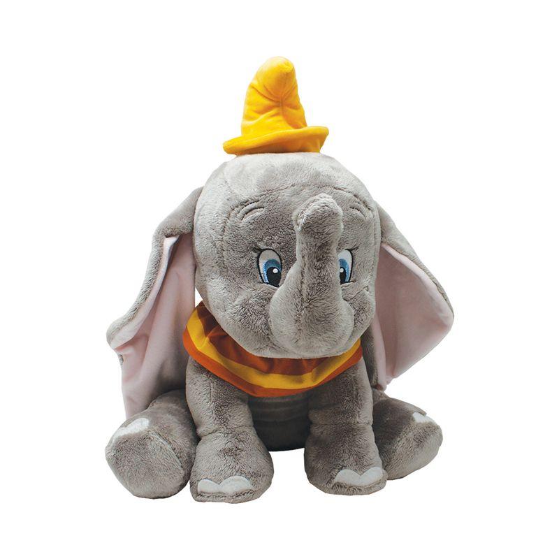 Peluche Original Dumbo de Disney - 45 cm
