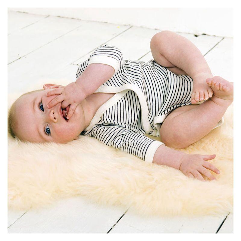 Piel de Cordero  para que tu Bebé duerma