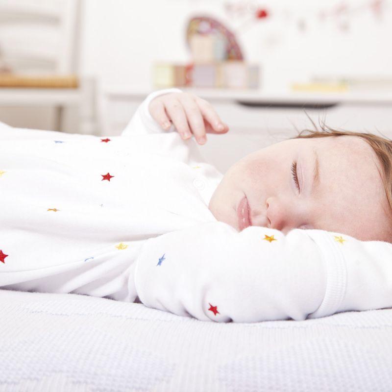 Pijama unisex bebé