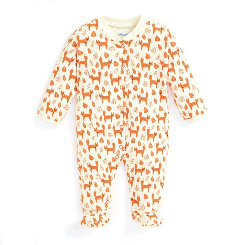 Pijama Bebé Zorritos