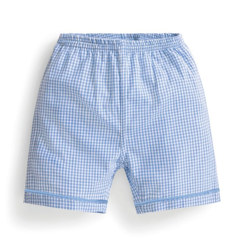 Pantalón de Pijama Corto para Niño Marinero
