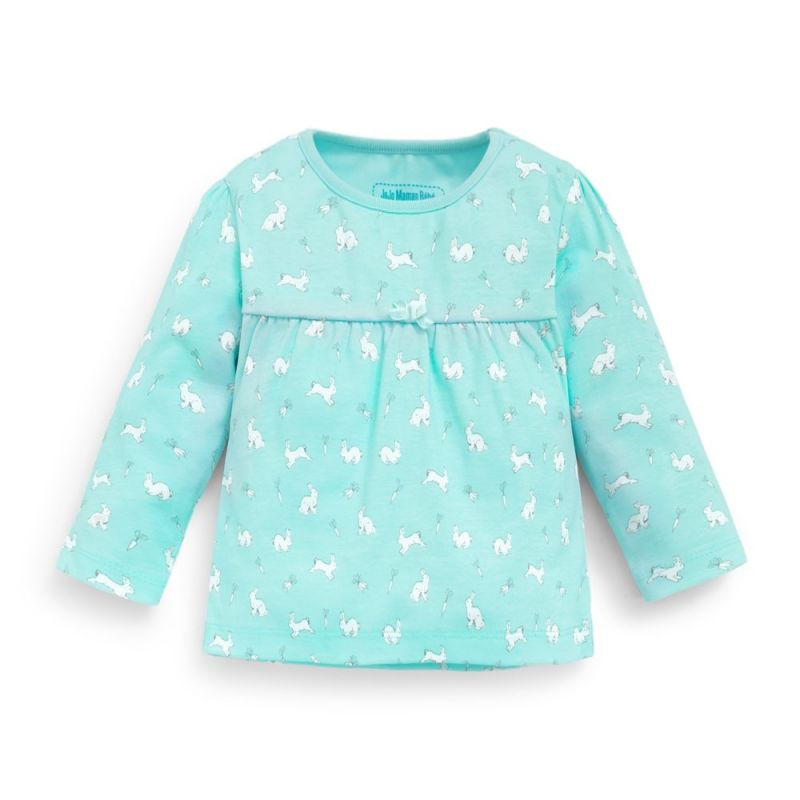 Pijama de invierno para Niña Conejito
