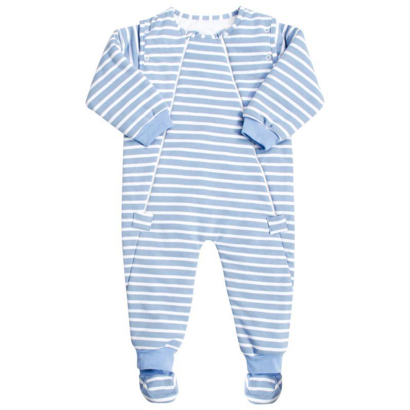 Pijama Manta de Bebé