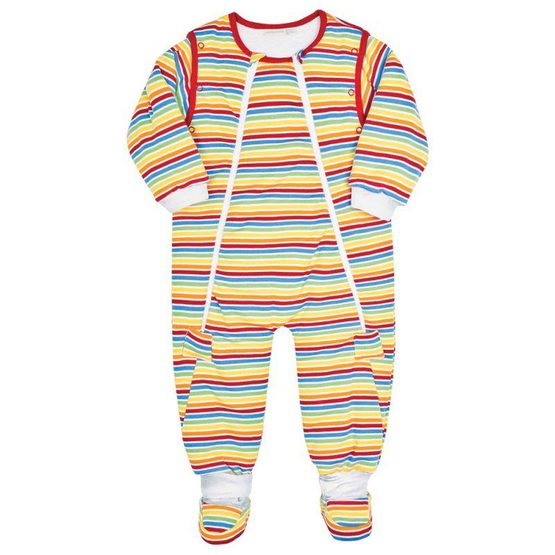 Pijama manta para niño