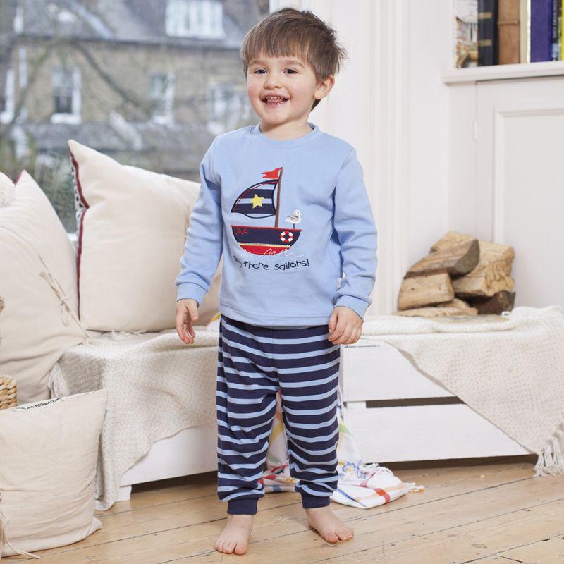 Pijama Marinero