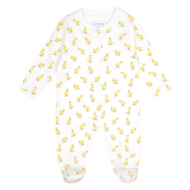 Pijama para Bebé Patitos Pequeños