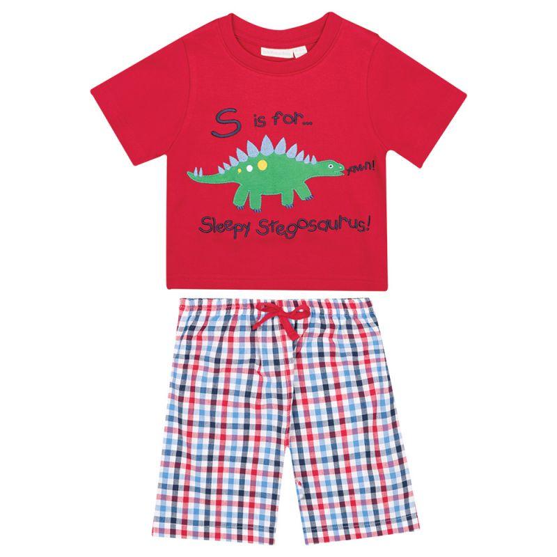 Pijama para  Niño de Dinosaurio