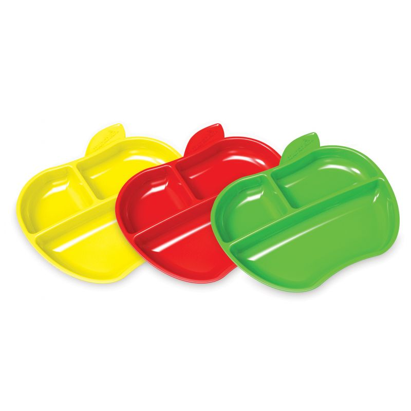 Platos Lil Apple Munchkin