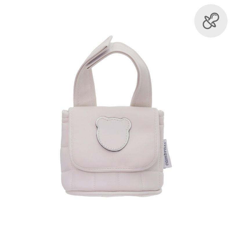 Portachupete Gofre rosa - Cambrass