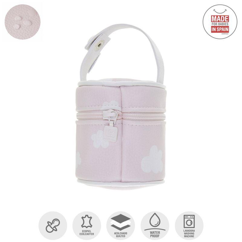 Portachupete Nube rosa - Cambrass