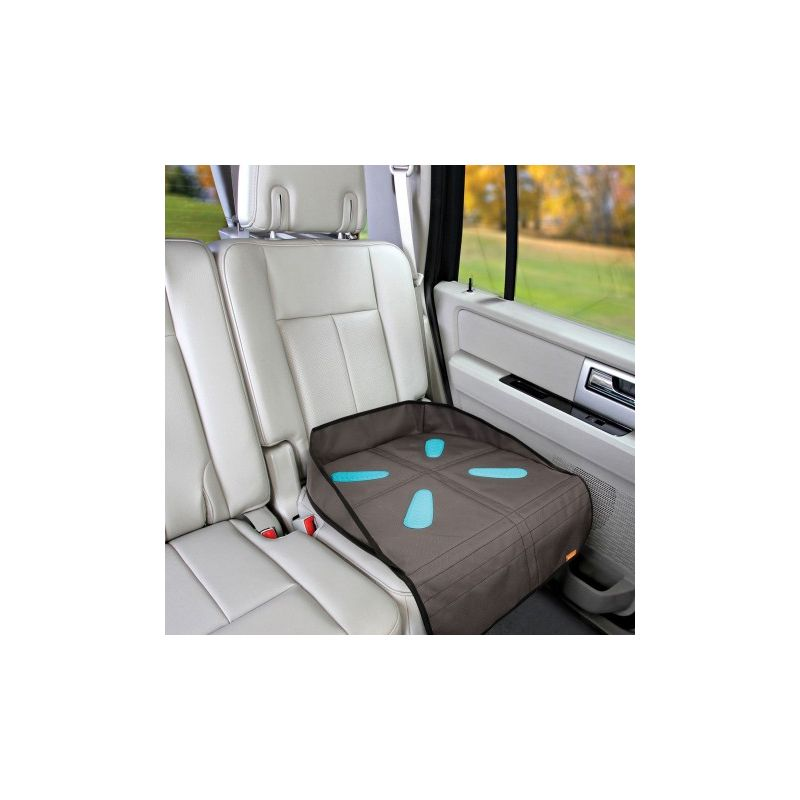 Protector Asiento Coche Booster Guardian - Munchkin
