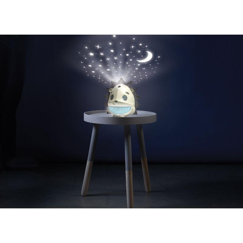 Proyector de luz estelar, sensor de llanto y Mp3 Sueño Profundo Tiny Love
