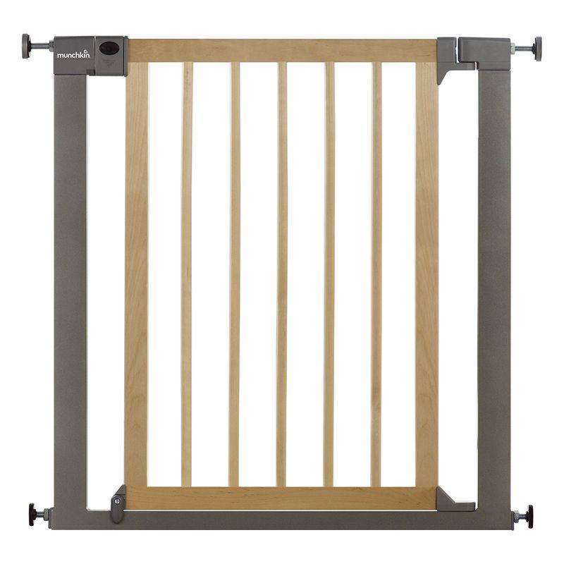 Puerta de seguridad Munchkin Designer Easy Close