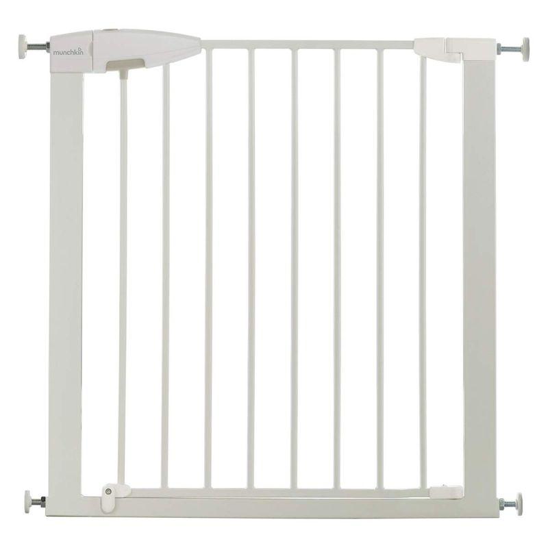 Puerta de Seguridad Munchkin Easy Loc blanco