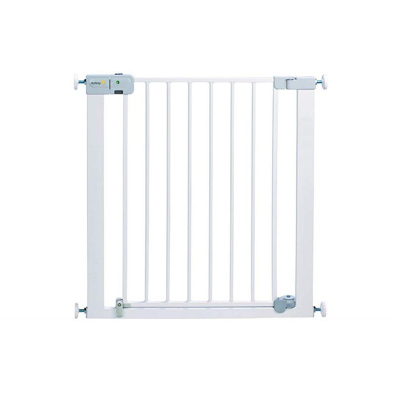Puerta metal de Seguridad Cierre Automático