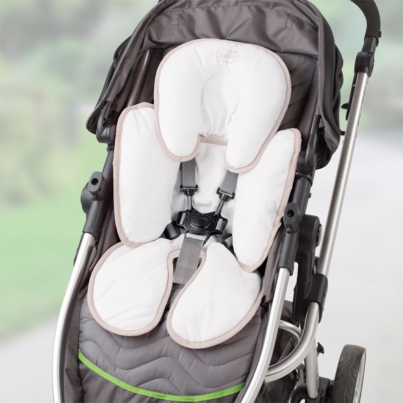 Reductor Universal para Carritos y Sillas de Paseo - Summer Infant