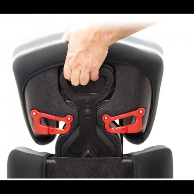silla zarautz como poner el reposacabezas