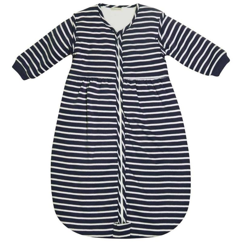 saco dormir bebe 3.5 togs color navy