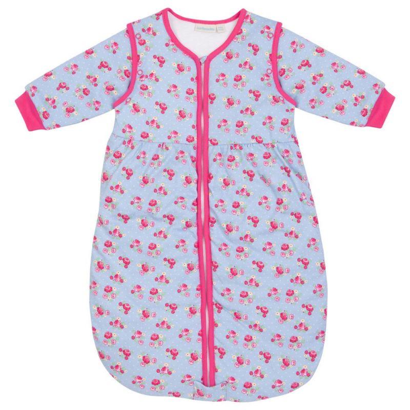 Saco de dormir Bebé 3.5 Togs estampado rosas