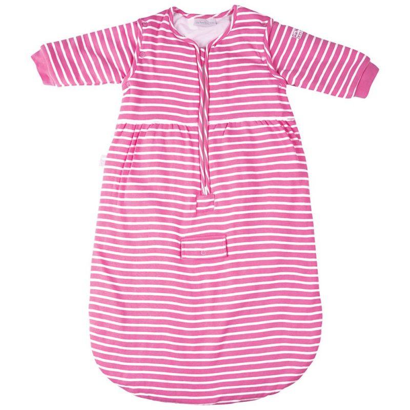 Saco dormir bebé 2.5 tog Especial Viaje rosa