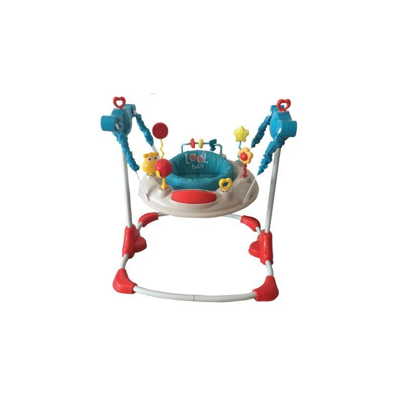 Saltador para Bebés Cool Kids - Kikkaboo