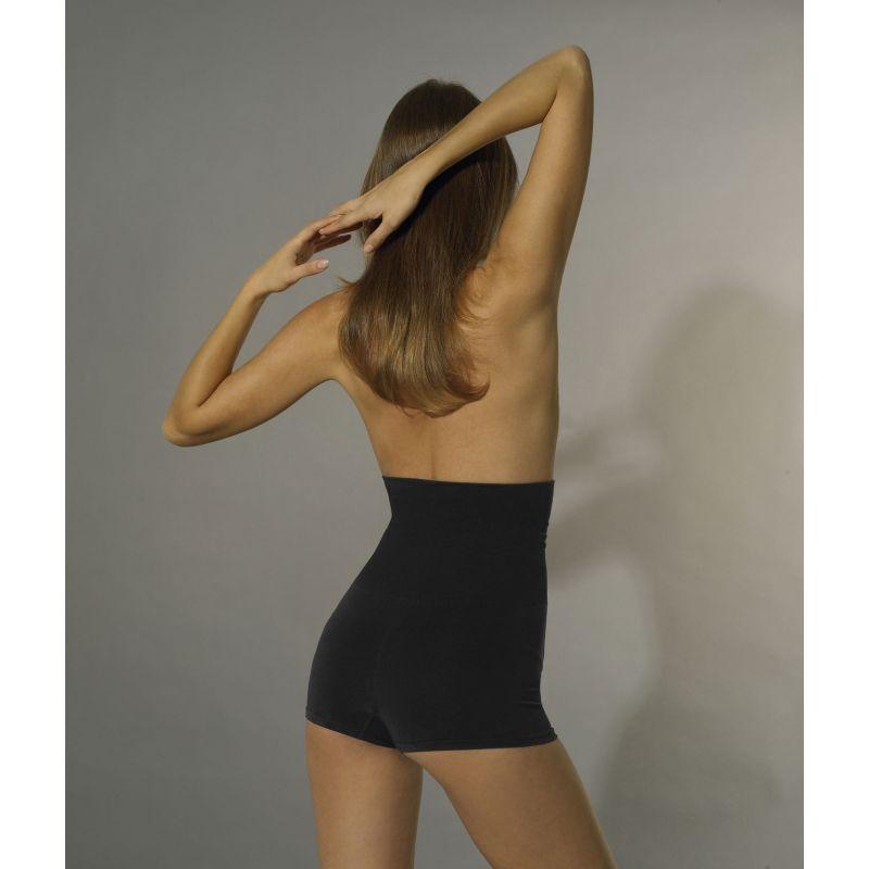 Faja Lumbar Lumbarwear - Short negro