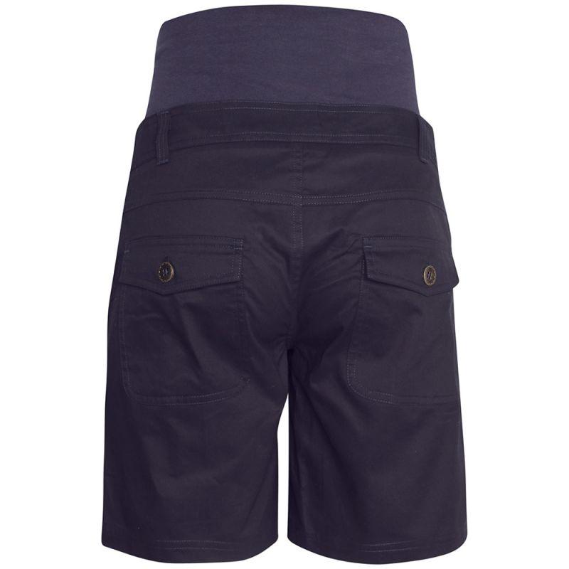 Pantalón premamá corto