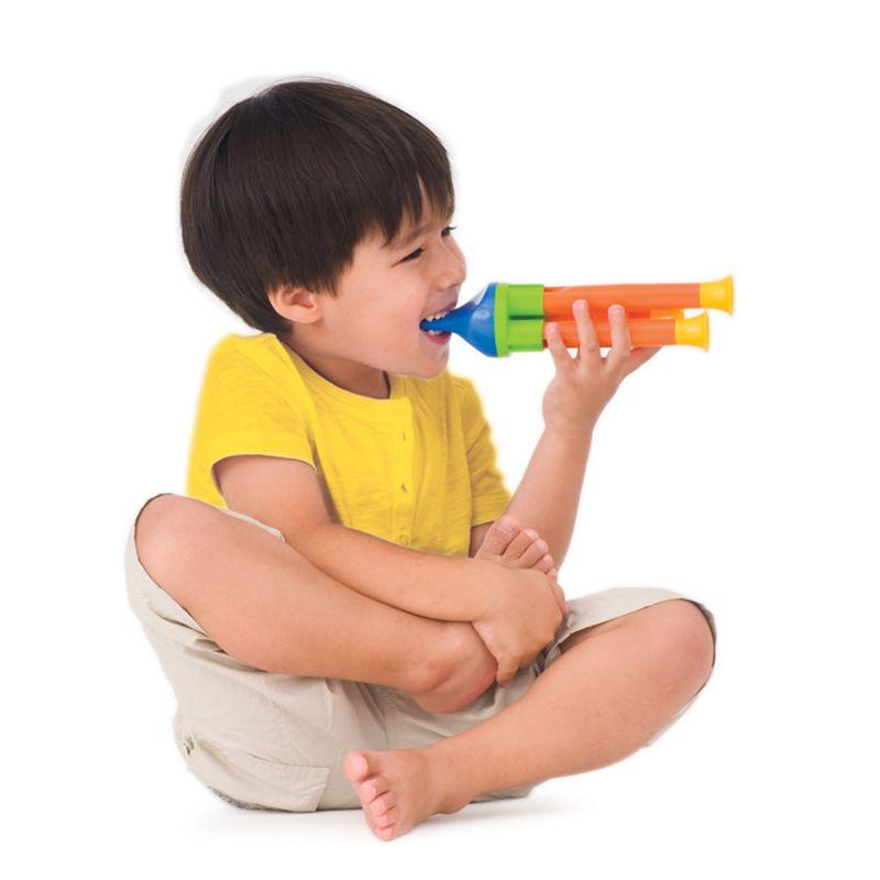 Silbato Tren Halilit - Juguete musical para Niños