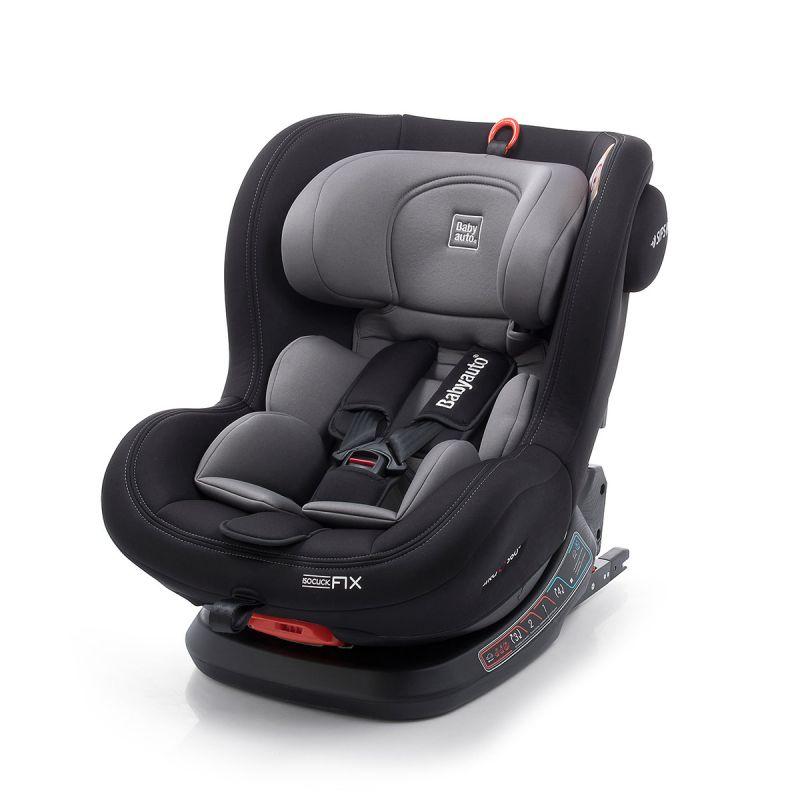 Silla de coche Biro Fix Babyauto Grupo 0+/1/2
