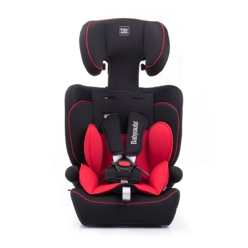 Silla coche Primus Grupo 1/2/3 Babyauto