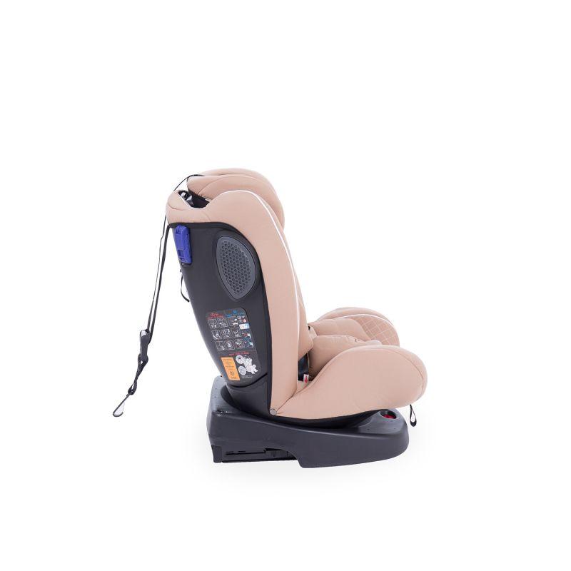silla de coche online con isofix