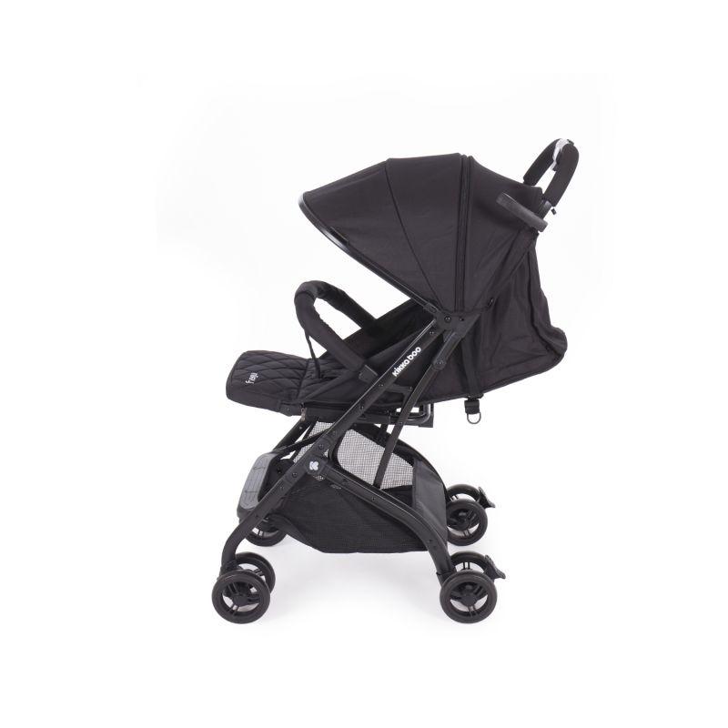 silla de bebé para viajar