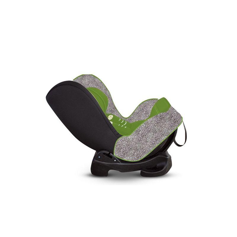 Silla de Coche Grupo 0+/1 Sport - Kikkaboo color verde