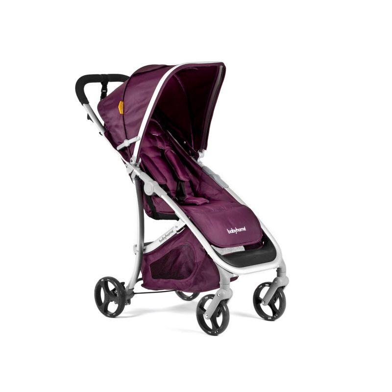 Silla de Paseo BabyHome Emotion Purple